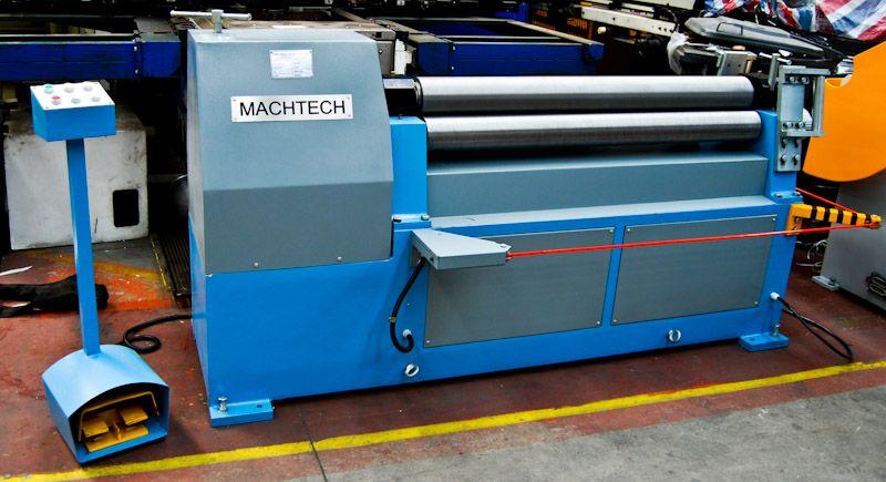 MACHTECH PDR 3-2000 DRO