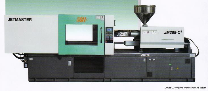 CHEN HSONG JETMASTER JM408-C2