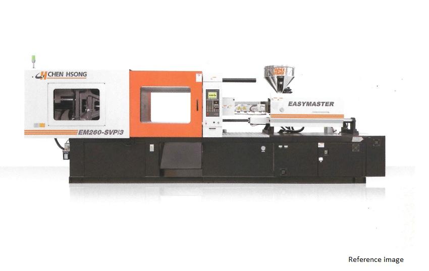 CHEN HSONG  EASYMASTER EM320-SVP3