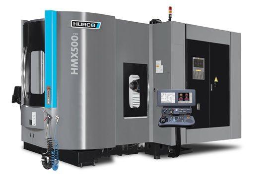 HURCO HMX500-BT50