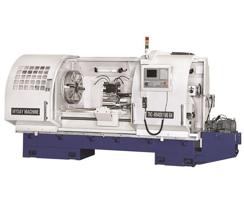 MYDAY TNC 600 X 3000 CNC