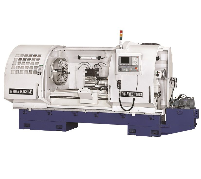 MYDAY TM 670-3000W CNC