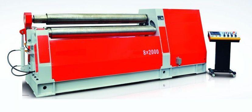 MACHTECH 4R 30-2500