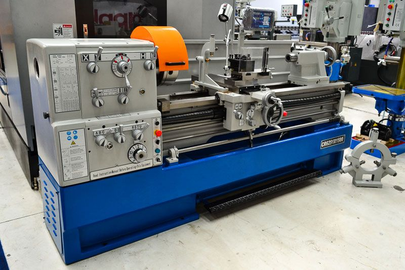 MACHTECH TURNER 510-1500