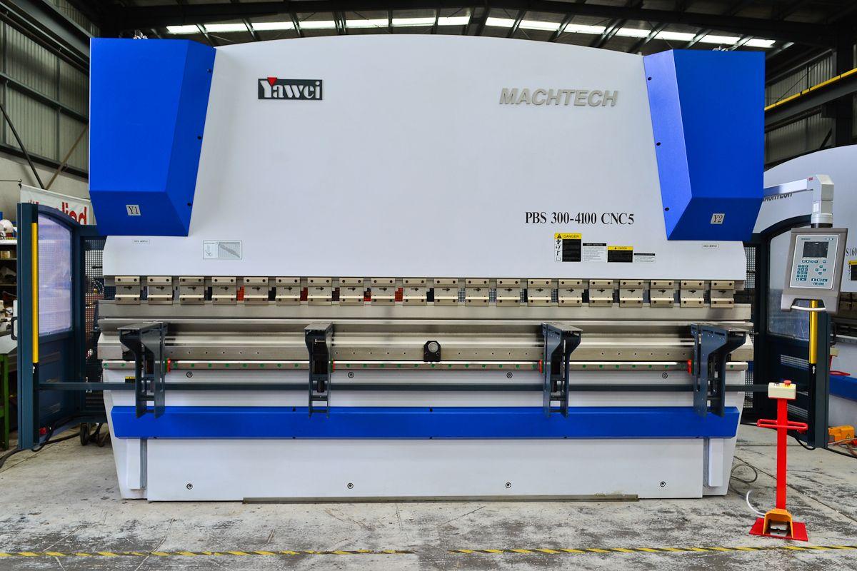 YAWEI PBS 300-4100 CNC5