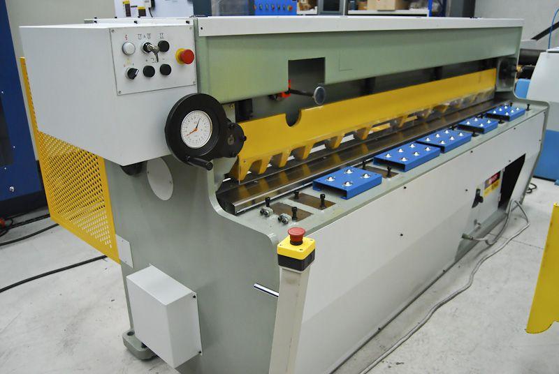 MECHSHEAR EMV 3.2-2500
