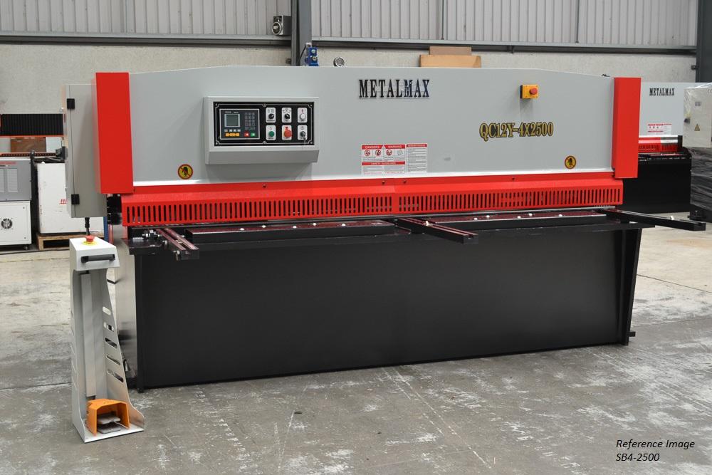 Metalmax SB8-4000