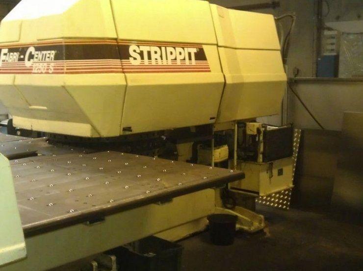 Strippit FC 1250 C