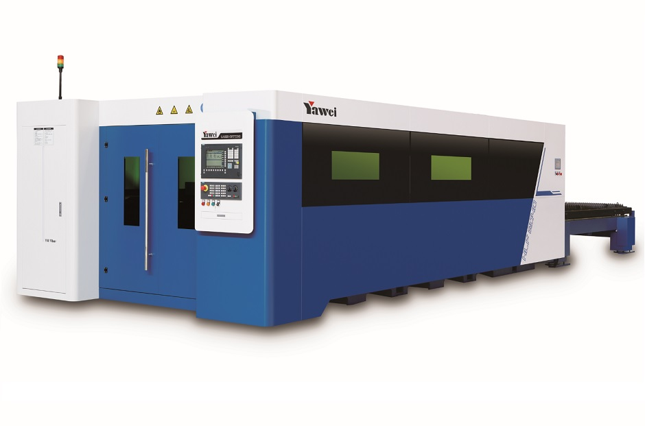 Yawei HLF-1530 (4kW)