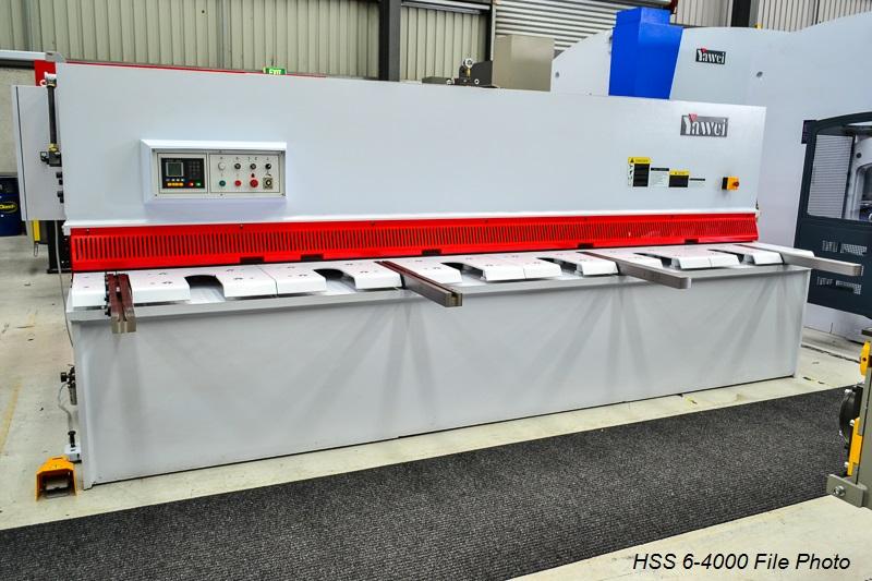 Yawei HSS 6-2500